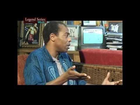 "Femi Kuti ""I don't blame the New Sch of Naija Musicians"""