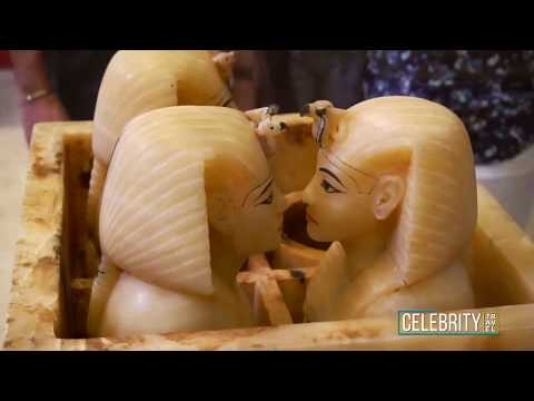 Celebrity Travel - Cairo (S02 - E24) 24/05/2018