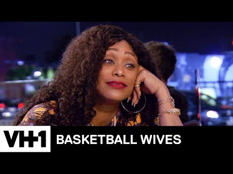 Tami Roman's Funniest Moments  Basketball Wives Legends
