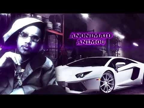 MC PP Da VS - Anonimato (Lyric Video) (Guil Beats)