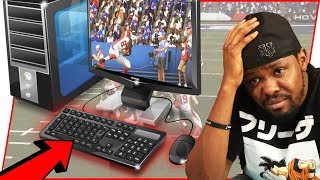 Can We WIN In Madden 19 w/ Mouse & Keyboard On PC!  - Madden 19 Ultimate Team