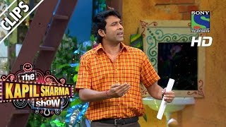 Producer Chandan ki nayi film - The Kapil Sharma Show - Episode 5 - 7th May 2016