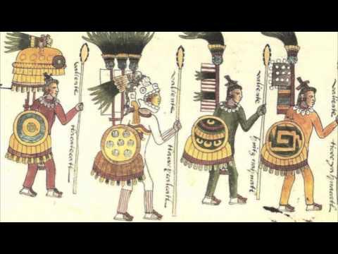 Aztec Triple Alliance (HD)