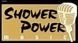 Shower Power - God In His Mercy