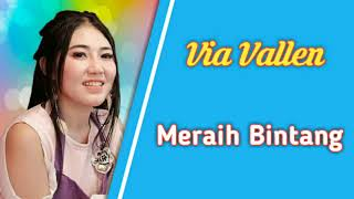 New Via Vallen Meraih Bintang.mp3