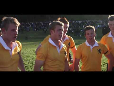 Scots 1st XV Highlights 2014