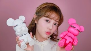 Shu uemura x PONY Pink in bloom (With subs) 슈에무라 x 포니 핑크 인 블룸