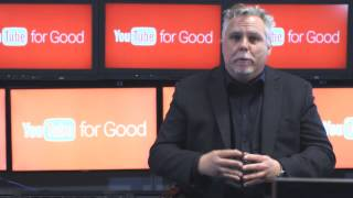Start Your Non-Profit Today (ft. Mark Horvath & YouTube for Good)