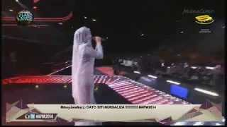 Video Judika & Siti Nurhaliza @ APM2014 download MP3, 3GP, MP4, WEBM, AVI, FLV Oktober 2018