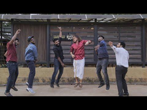 Malayali Food Anthem Feat. @Back 2 Life | V Minor Originals
