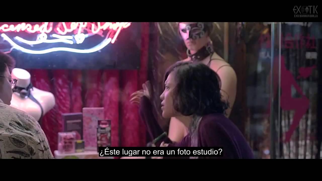 [SUB ESP] Back to 20 (重返20岁) - Miss Granny Trailer (sub español)