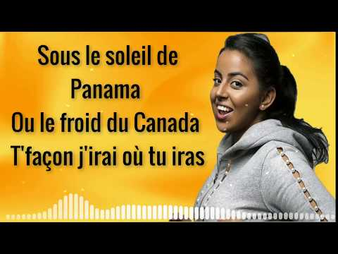 Lyrics - Marwa Loud - Je Voulais  Ft  Laguardia