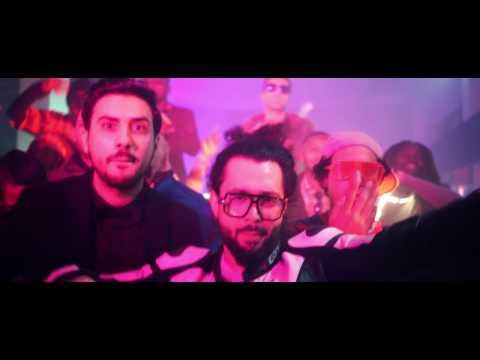 G.G.A - فلق ياعمي (Official Music Video)