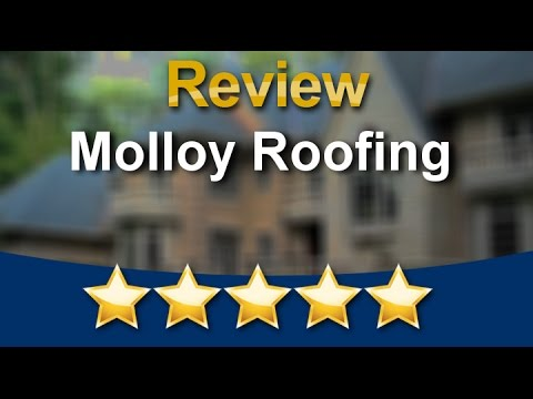 Beautiful Molloy Roofing Blue Ash Superb Five Star Review By Benjamin H.