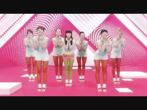 illuminati symbols in asian pop music...