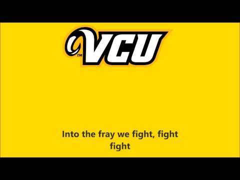 VCU Fight Song