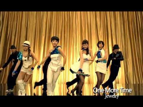 [K-POP, M/V] Jewelry, One More Time (CJ E&M)