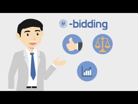 ระบบ e-bidding