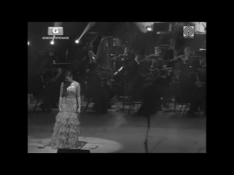 Morissette Amon - Sometime, Somewhere [HD]