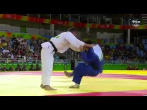 The best Judo Olympic 2016