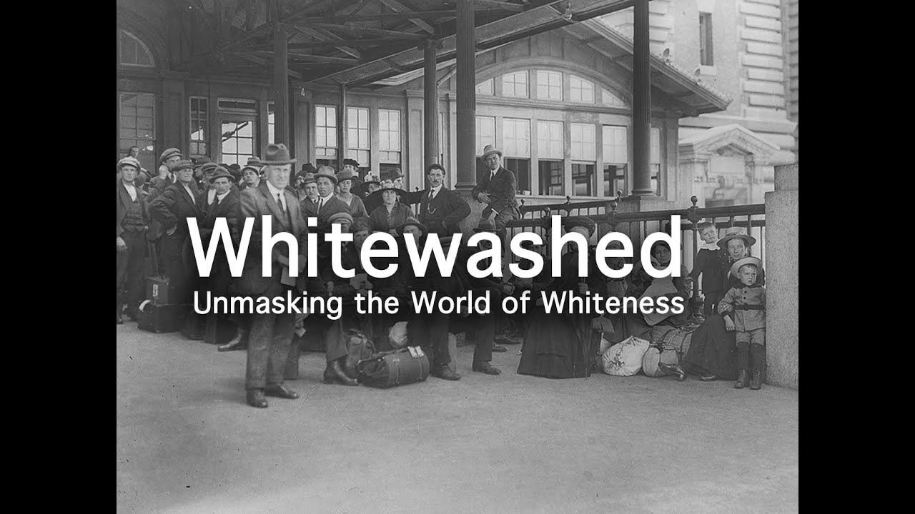 Whitewashed: Unmasking the World of Whiteness