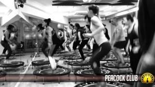 Palestra Peacock Club Roma Talenti - Super Jump