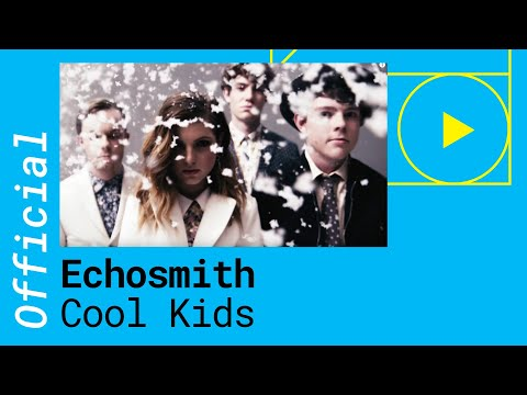 echosmith-–-cool-kids-[official-german-lyric-video]