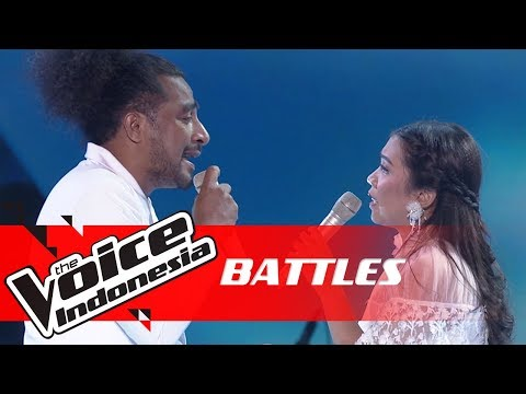 "Shafira vs Philip ""Untukku"" 
