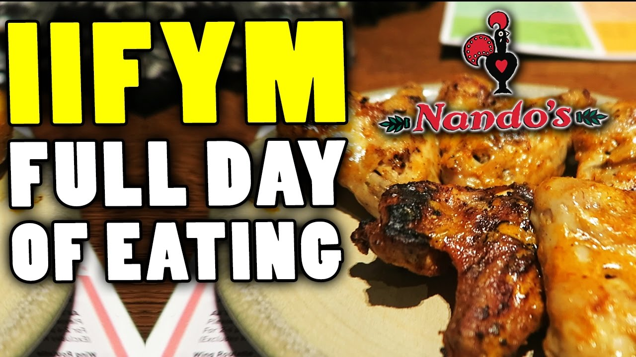 If It Fits Your Macros Diet—AKA 'IIFYM'—Pros and Cons