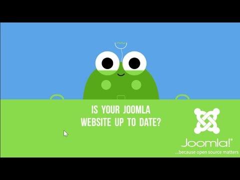 Dating με το στοιχείο Joomla