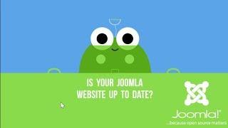 Updating Joomla thumbnail