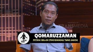 Video Qomaruzzaman, Petani Melon Tunadaksa Berpenghasilan Fantastis | HITAM PUTIH (11/10/18) Part 2 download MP3, 3GP, MP4, WEBM, AVI, FLV Oktober 2018