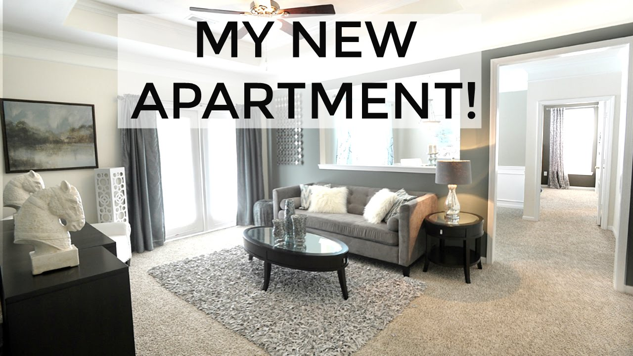 Teen mom shop with me my new apartment youtube for New apartments
