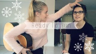 IndiElla - Ready To Run by One Direction (Cover)