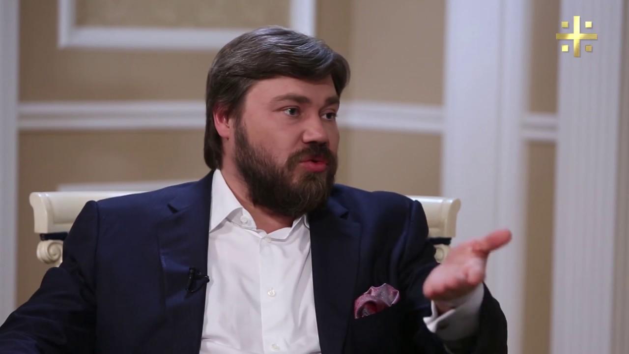 Константин Малофеев: Монархия - это идеальный строй в плане профессионализма и нравственности