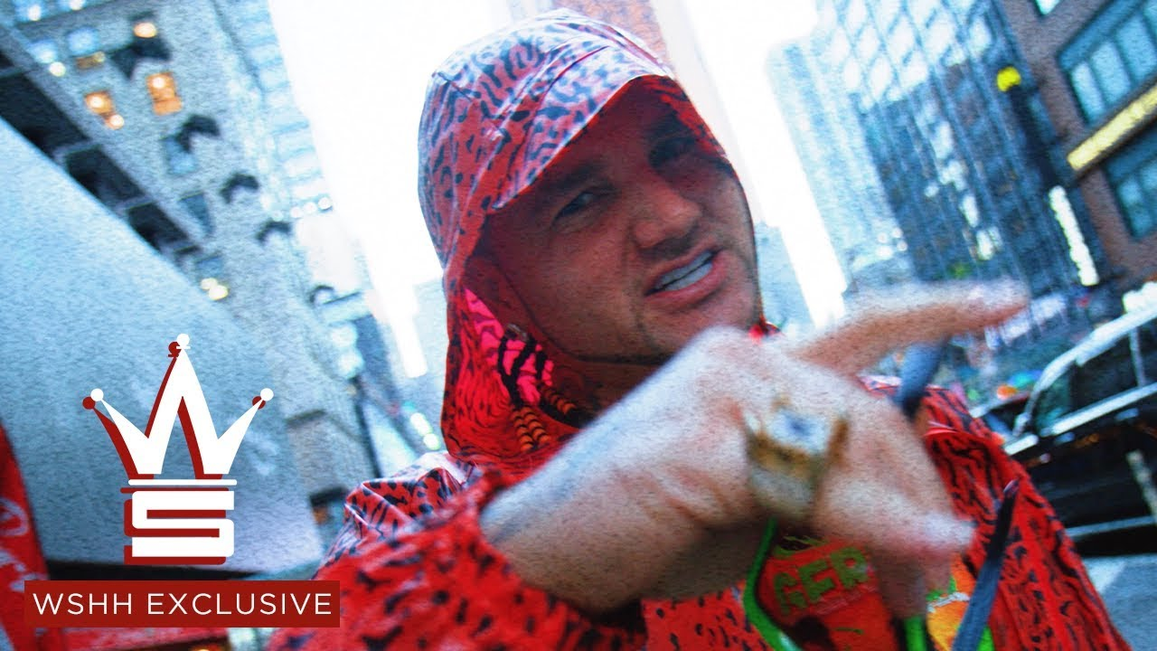 "RiFF RAFF ""Teal Tone Lobster"" (Official Music Video)"