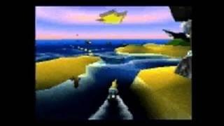 Crash Bandicoot: Warped PlayStation Gameplay_1998_09_14