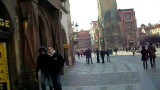 02 - Prague Old Town Thumbnail