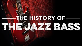 History of the Fender Jazz Bass | CME Vintage Bass Guitar Demo