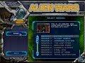 Alien Wars (Space Shooter Game)