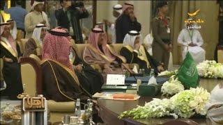 تقرير برنامج ياهلا عن الاجتماع الخامس والثلاثين لوزراء داخلية مجلس التعاون الخليجي