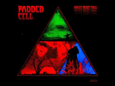 Padded Cell - Savage Skulls