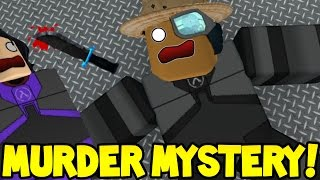 Roblox | MURDER MYSTERY | MOST HARDCORE DEATHS!!