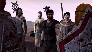Dragon Age 2 Quick Play HD [GigaBoots]