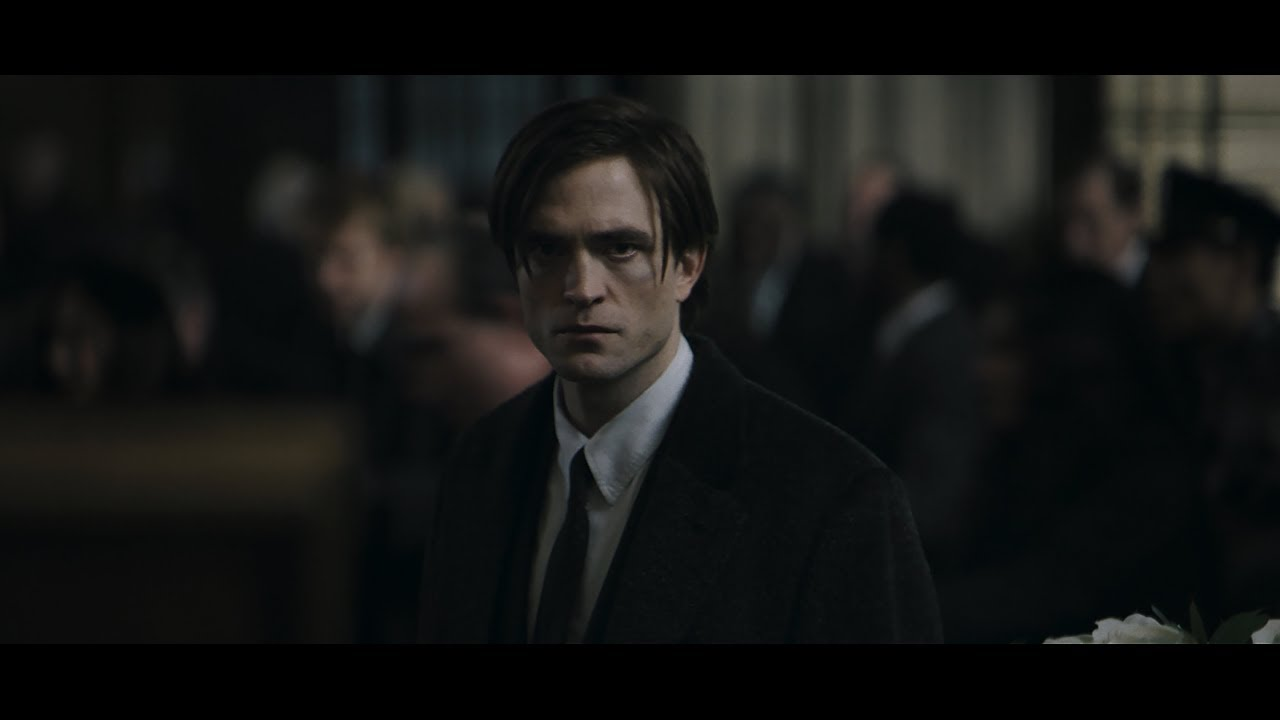 'The Batman' Revealed: Matt Reeves Shares New Footage from ...