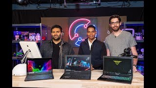 Levitating gadgets, emotional Facebook support, and gaming laptops - Circuit Breaker Live