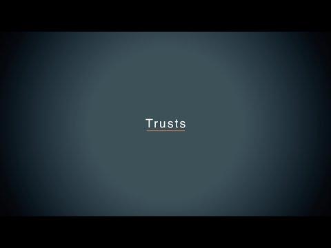 Trust Attorney in Seattle, Washington