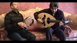 Ghassan Alyousif OUD Amro Mostafa REK Horia