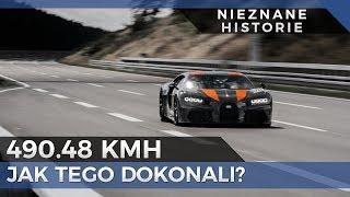 Jak_Bugatti_zdołał_się_rozpędzić_do_490_km/h?__-_Nieznane_historie_#1