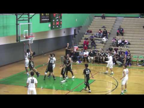 JJ Smith HighLights  Amphi High School 16
